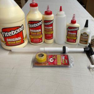 Titebond Glue Products
